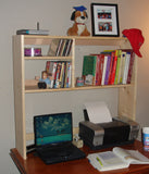 Desk Hutch Large (Fed-Ex)