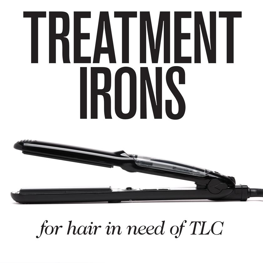TREATMENT IRONS