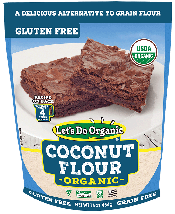 Let's Do Organic® Coconut Flour