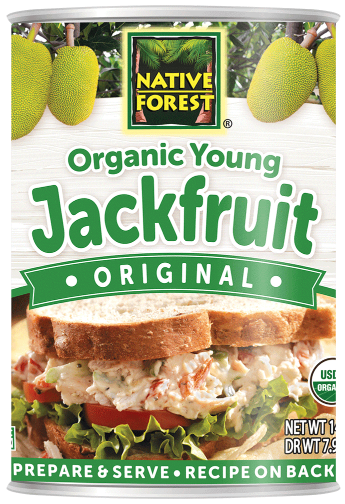 Native Forest® Original Organic Young Jackfruit