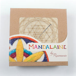Kit Mandalaine Sri Yantra