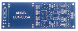 Low Noise Power Supply PCB