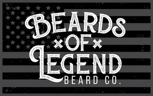 Beards of Legend