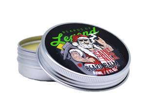 Saint Nick Beard Balm