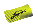 Beards Of Legend Unisex 4 inch Wide Athletic Headband