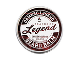 The Legendary Beard Balm Trio
