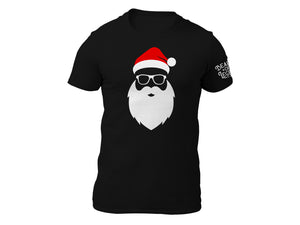 Santa 2020 Short Sleeve T-shirt
