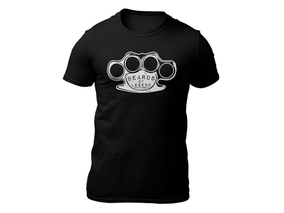 Brass Knuckles Short Sleeve T-shirt
