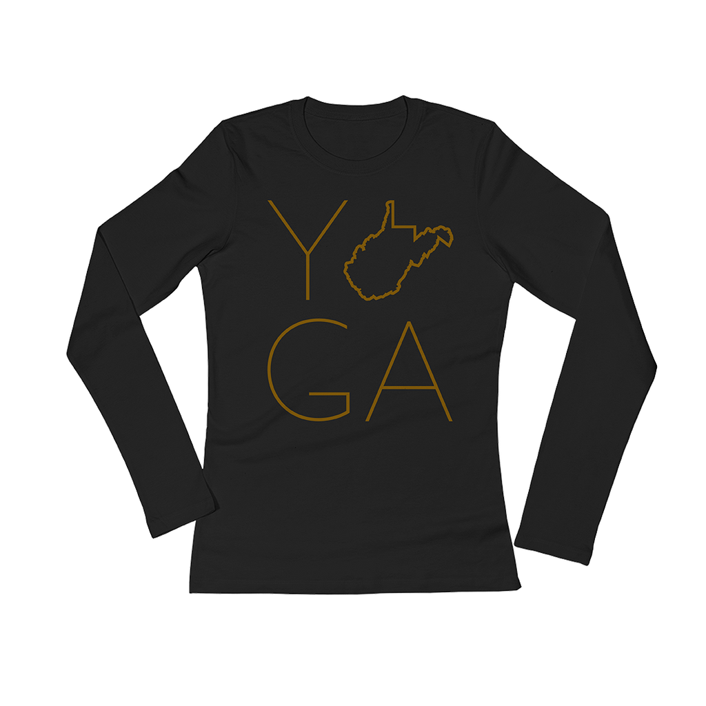 Women's WV Yoga Long Sleeve Tee