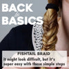 Back to Basics: Fishtail Braid