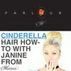 Halloween How-To: Cinderella Hair