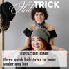 Hat Trick: Episode 1