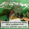 What the Hell is It?: Davines Nourishing Royal Jelly Superactive