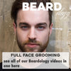 Beardology: Full Face Grooming