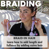 Braiding Rights: Braid-In Hair
