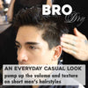 Bro-Dry: An Everyday Casual Look
