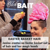 Click Bait: Easter Basket Hair