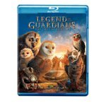 Legend of the Guardians: Owls of Ga'Hoole [Blu-ray]