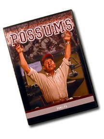 Possums DVD