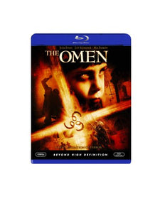 The Omen [Blu-ray]