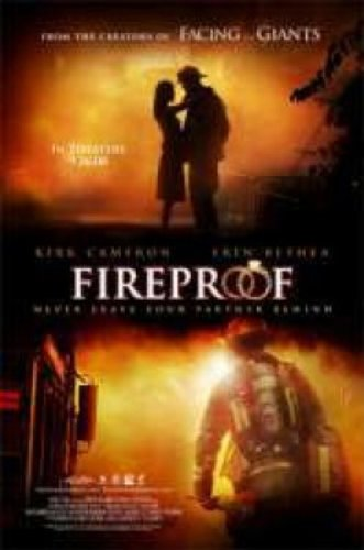 Fireproof (Collector's Edition)