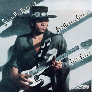 Vaughan, Stevie Ray - Texas Flood