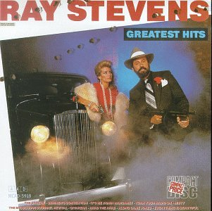 Stevens, Ray - Ray Stevens Greatest Hits
