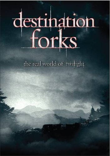 Destination Forks: The Real World Of Twilight [DVD]  DVD - GoodFlix