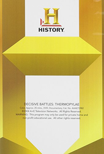 Decisive Battle: Thermopylae
