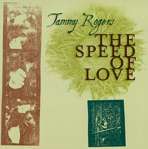 Rogers, Tammy - Speed of Love