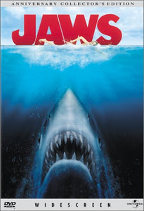 Jaws (Widescreen Anniversary Collector's Edition)