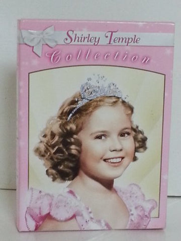 SHIRLEY TEMPLE COL V1