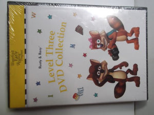 RUSTY & ROSY - LEVEL 3 DVD COLLECTION