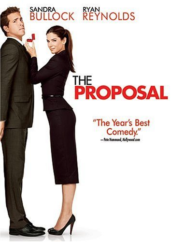 The Proposal (Single-Disc Edition)
