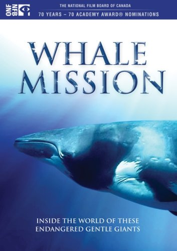 Whale Mission: The Last Giants / Keepers of Memory