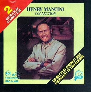 Mancini, Henry - Henry Mancini Collection