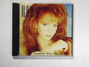 REBA MCENTIRE - GREATEST HITS VOL TWO