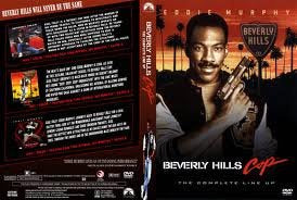 Beverly Hills Cop: The Complete Line Up (Checkpoint)