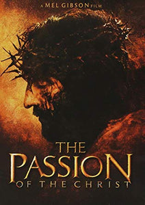 The Passion of the Christ on DVD