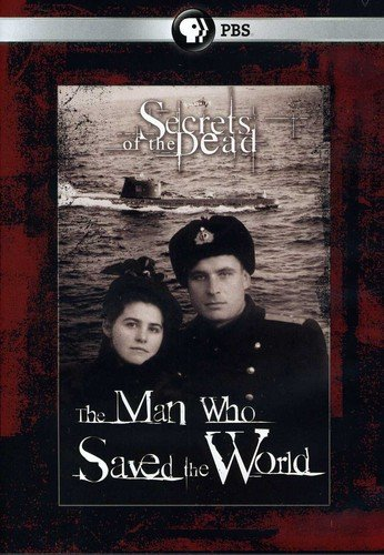 Secrets of the Dead: The Man Who Saved the World  DVD - GoodFlix