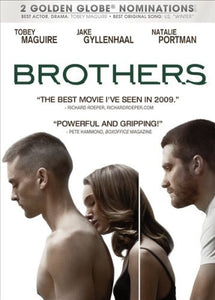 Brothers  DVD - GoodFlix