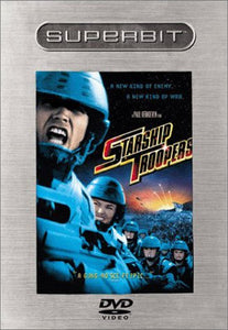 Starship Troopers (Superbit Collection)