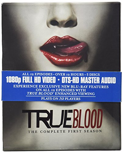 True Blood: Season 1 [Blu-ray]  Blu-ray - GoodFlix