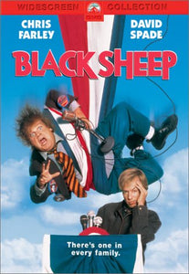 Black Sheep  DVD - GoodFlix