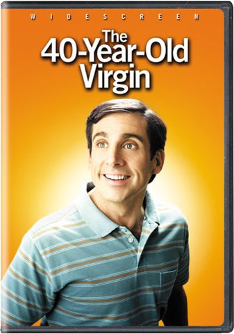 The 40-Year-Old Virgin (Widescreen Edition)