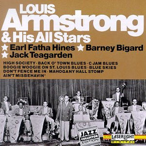 Louis Armstrong & His All-Stars - Louis Armstrong & His All-Stars