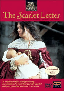 The Scarlet Letter  DVD - GoodFlix
