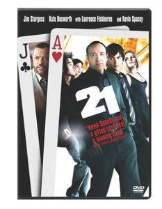 21 (Single-Disc Edition)