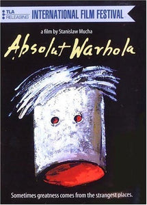 Absolut Warhola  DVD - GoodFlix