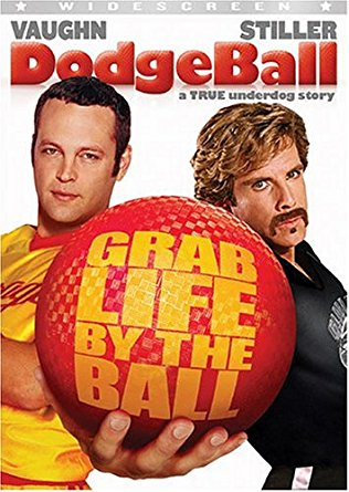 Dodgeball - A True Underdog Story (Widescreen Edition)  DVD - GoodFlix